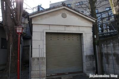 伊藤稲荷神社(渋谷区東)8