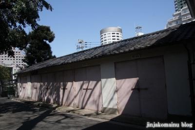 居木神社(品川区大崎)16