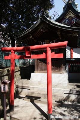 居木神社(品川区大崎)21