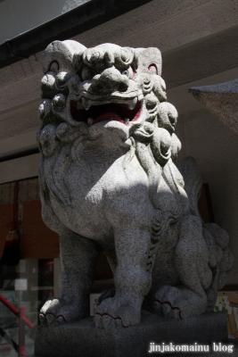 荏原金刀比羅神社(品川区荏原)5