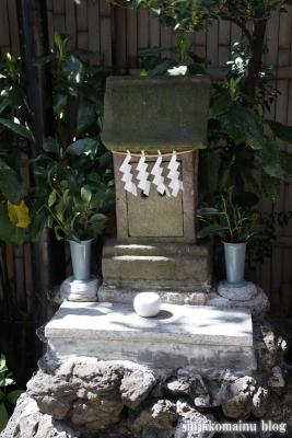荏原金刀比羅神社(品川区荏原)11