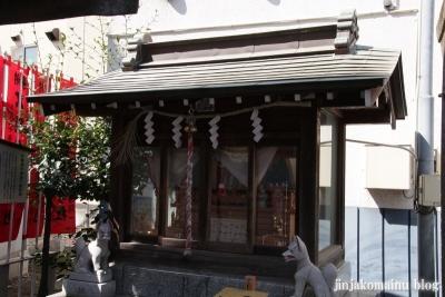 京極稲荷神社(品川区小山)7