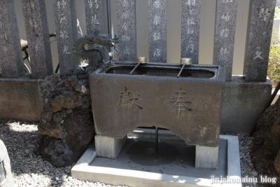大井蔵王大権現神社(品川区大井)6