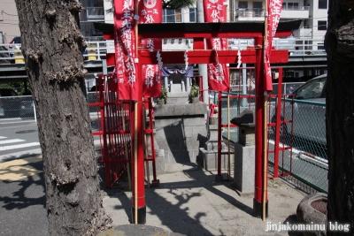 伏見玉光稲荷神社(品川区大井)2