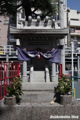 伏見玉光稲荷神社(品川区大井)6