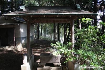 東光寺神明社(日野市栄町)4