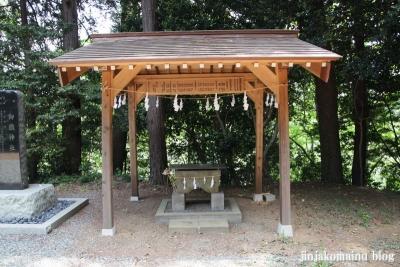 御嶽神社(八王子市丹木町)5