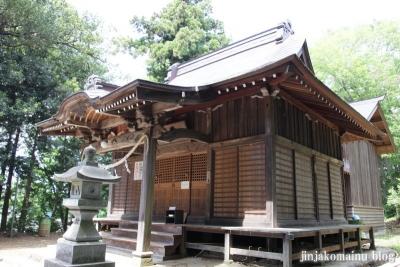 御嶽神社(八王子市丹木町)9