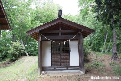 御嶽神社(八王子市丹木町)11