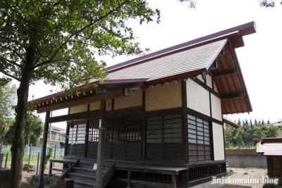 勝手神社(八王子市加住町)8
