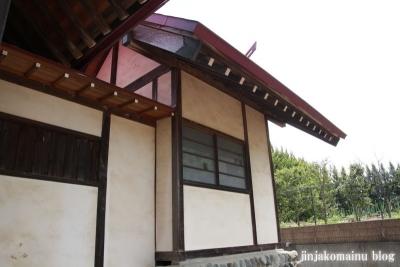 勝手神社(八王子市加住町)9