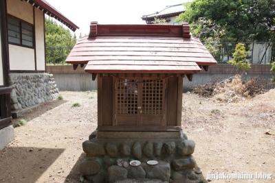勝手神社(八王子市加住町)10