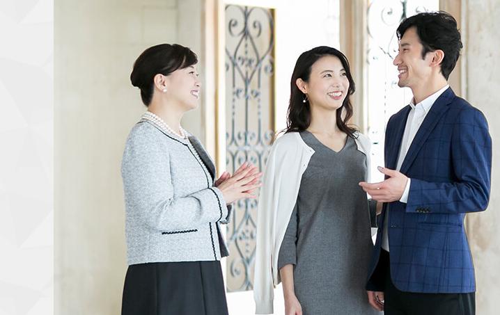 副業OK!結婚相談ビジネス♪婚活・お見合い☆婚活カウンセラー☆