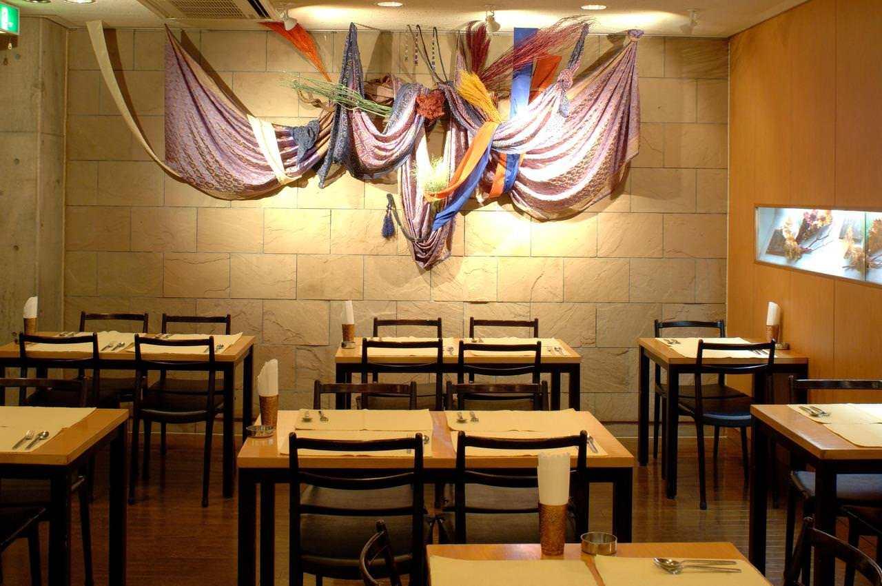インド料理店バイト