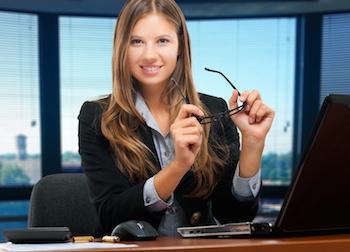 外資系企業での営業支援業務