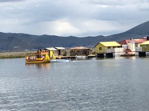 チチカカ湖4