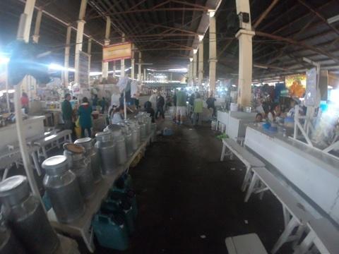 クスコ市場2