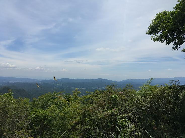 2018大船山/景色