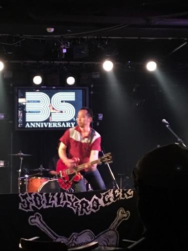 2018年6月11日(月)  Desperado 35th Anniversary !! -当日祭-
