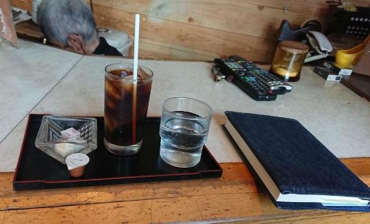 喫茶 旅路 02