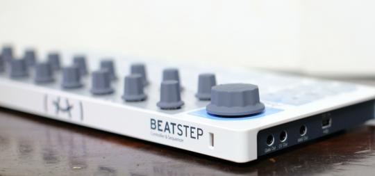 BEATSTEP 05
