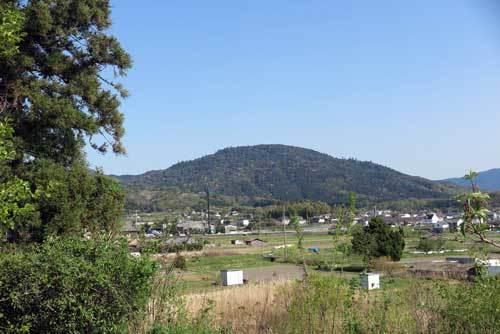 1804柳本大塚から三輪山
