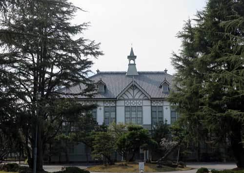 180315女子大記念館