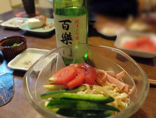 180421冷麺