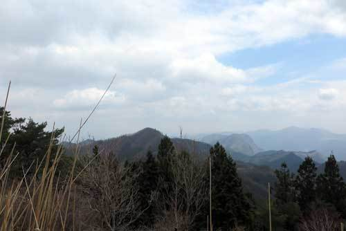180407住塚山から国見山