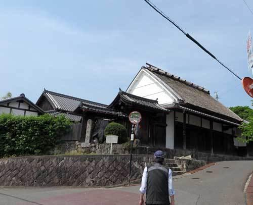 180501村井家住宅