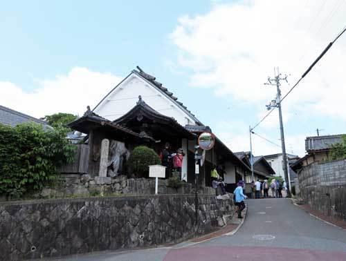 180510村井家住宅