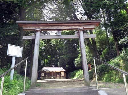 180614尼寺厨神社