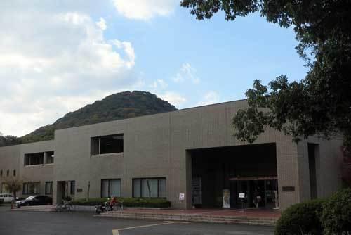180620橿原考古学研究所附属博物館
