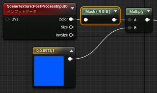 ポストプロセス008