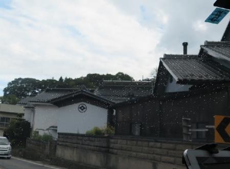 軽井沢から韮崎へ