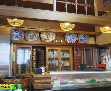 宮城 お寿司屋さん