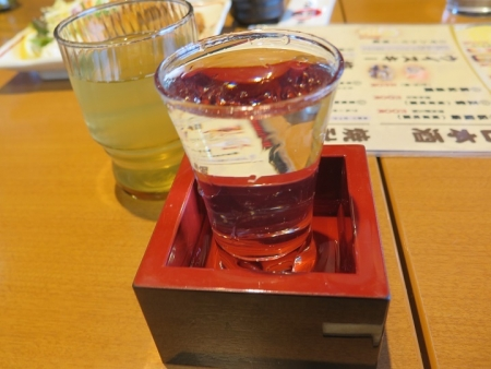 日本酒 正雪