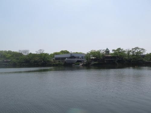 りんどう湖