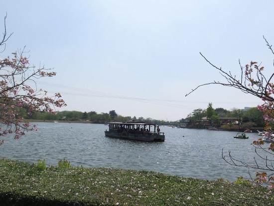 那須りんどう湖