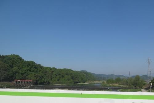 栃木県 川