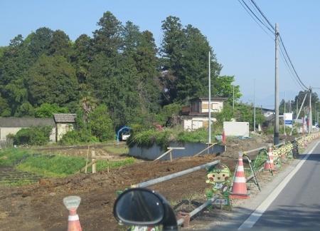 栃木県 とちまるバリケード