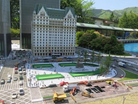 東武ワールドスクウェア プラザホテル