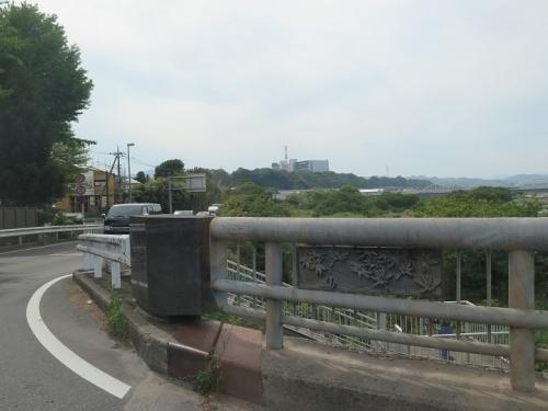 相模川 昭和橋