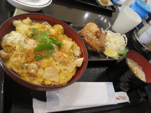 名古屋コーチン親子丼お楽しみセット
