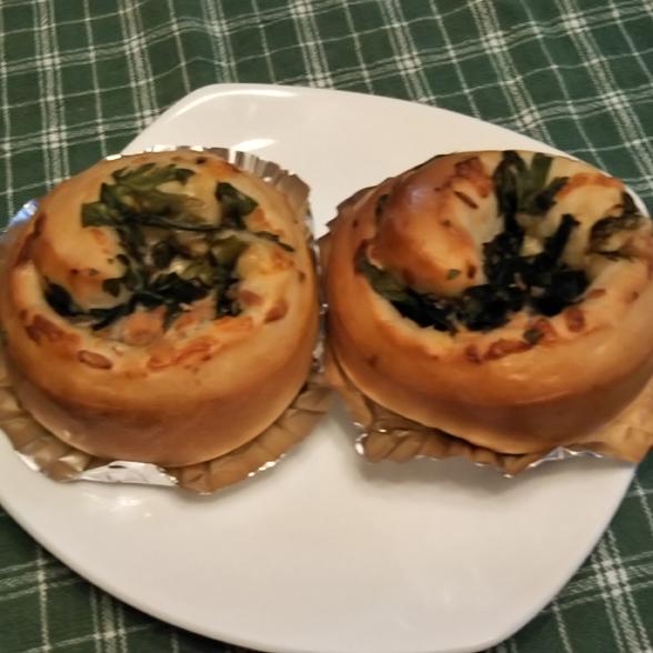 春菊ツナチーズ