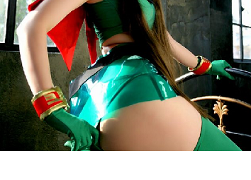 【ドラクエ11】戦姫のふともももすばらしいwwwwww【画像】