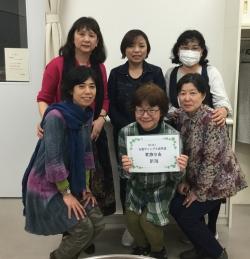4月3日 黒埼市民会館