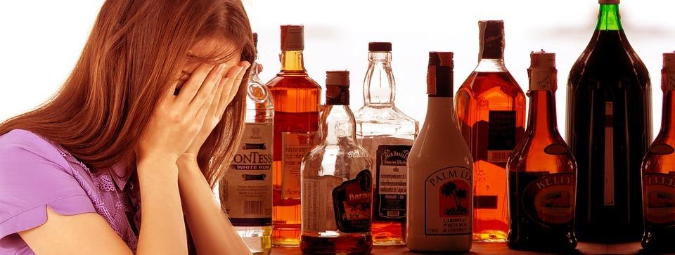 アルコール依存症患者の看護│アル中の進行過程についても解説するよ!1