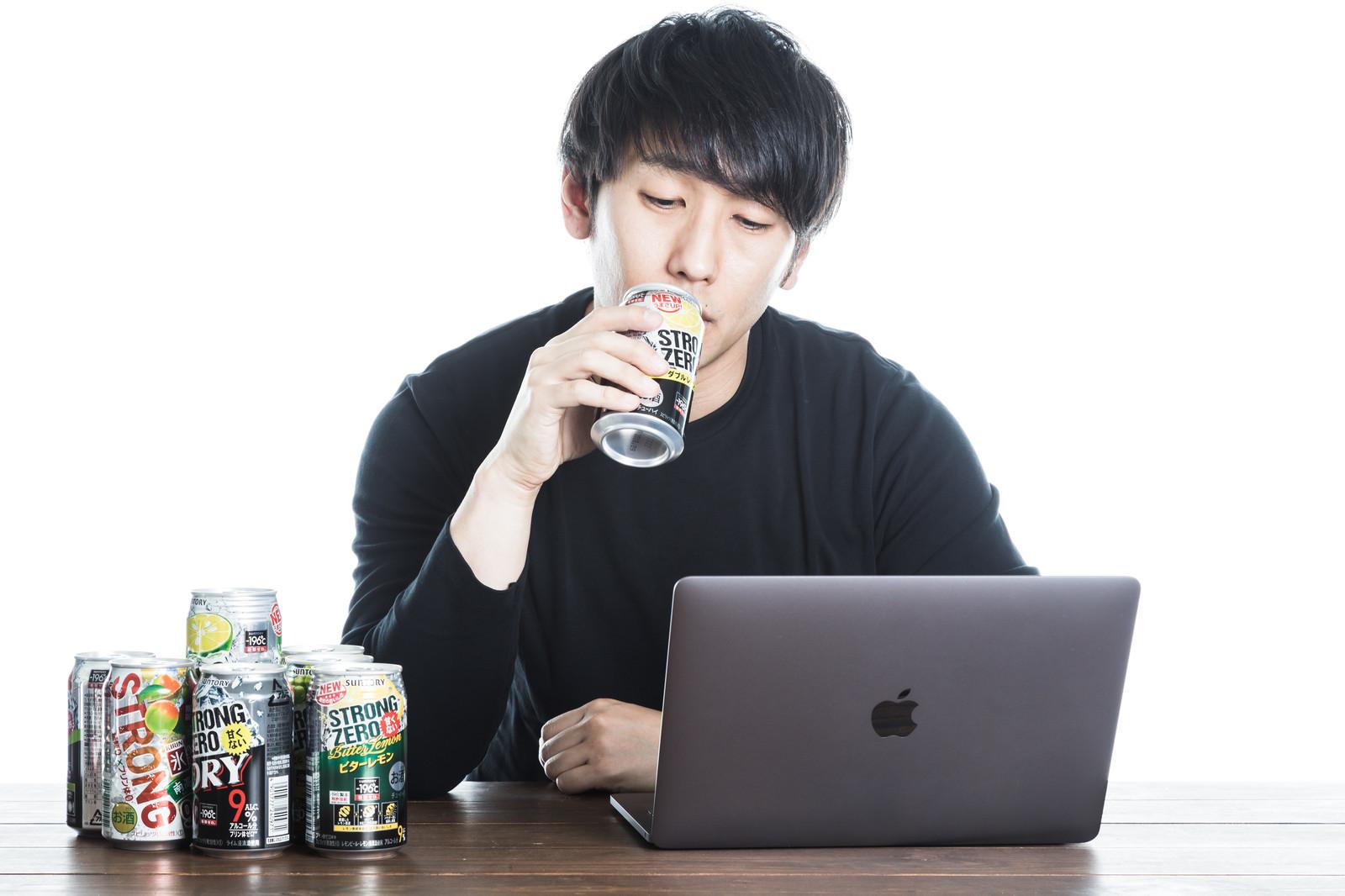 アルコール依存症患者の看護│アル中の進行過程についても解説するよ!4