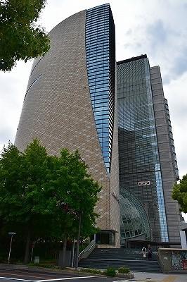 大阪歴史博物館とNHK
